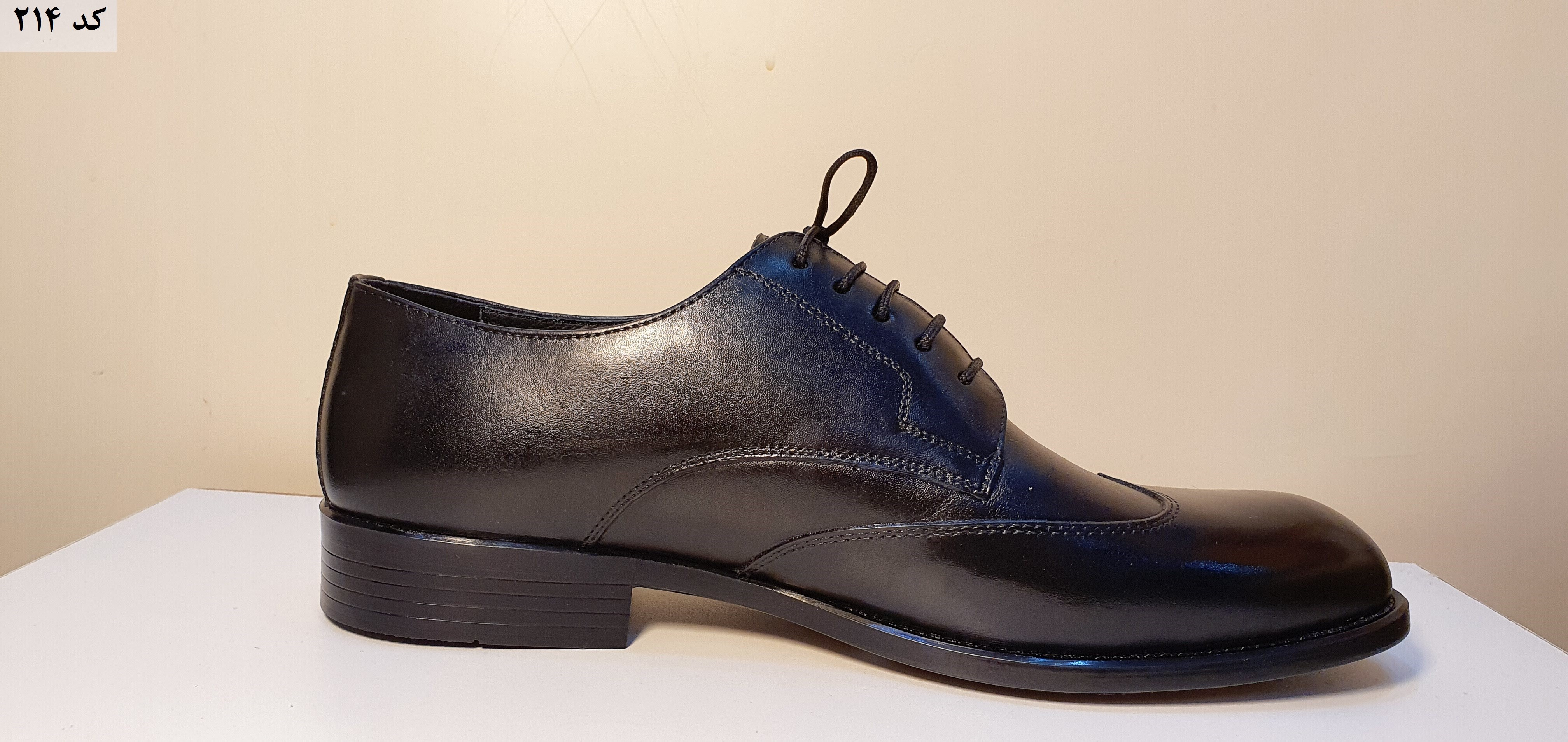 image number  2 products  Turan classic shoes code 314