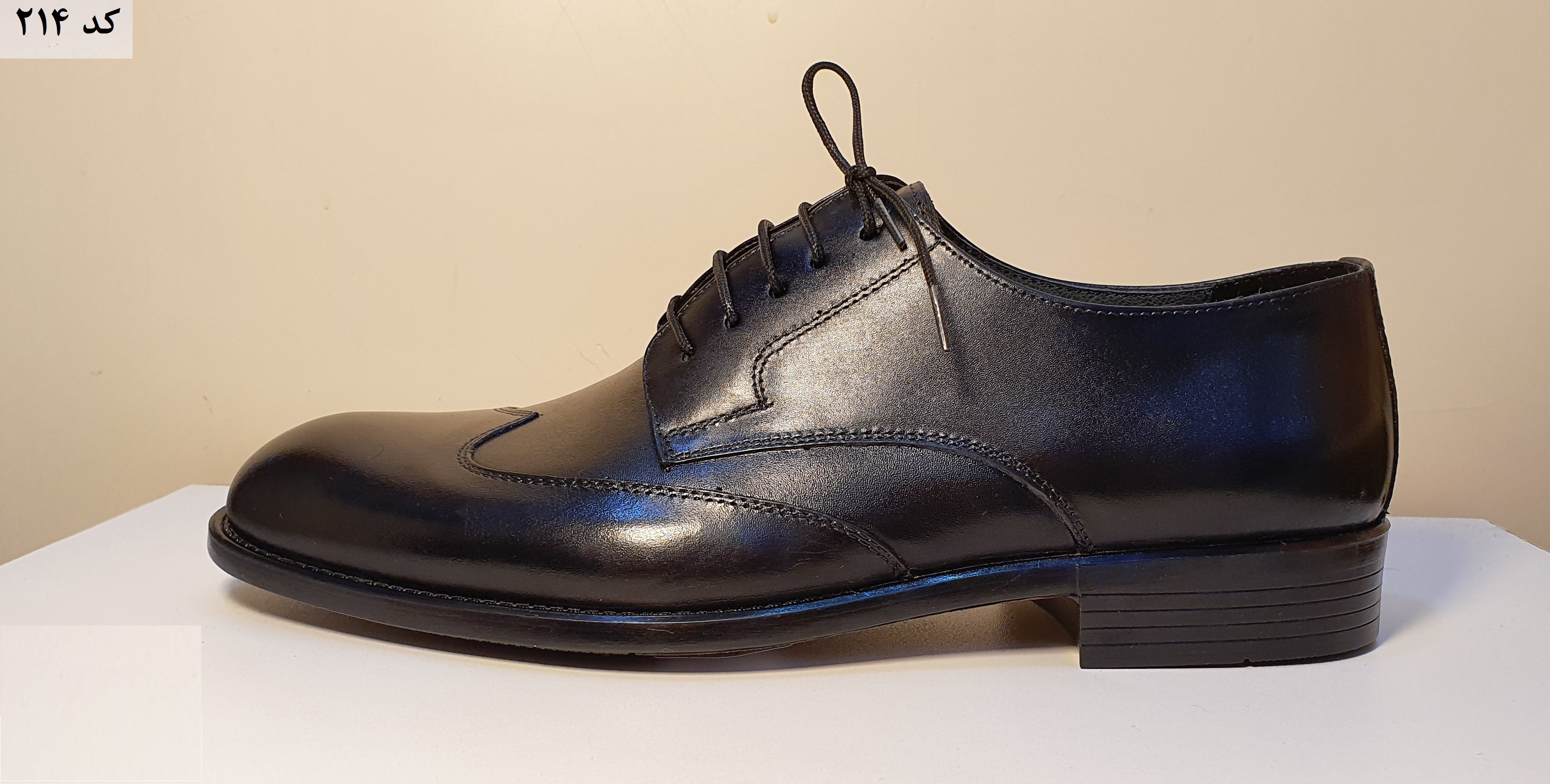 image number  1 products  Turan classic shoes code 314