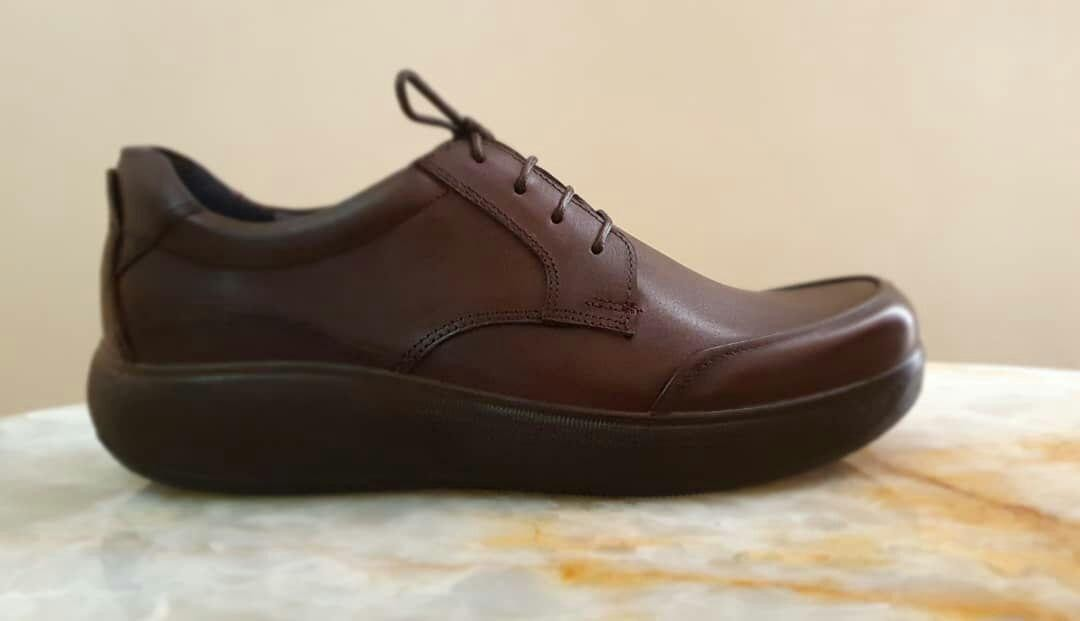 image number  3 products  Turan comfort shoes code 302