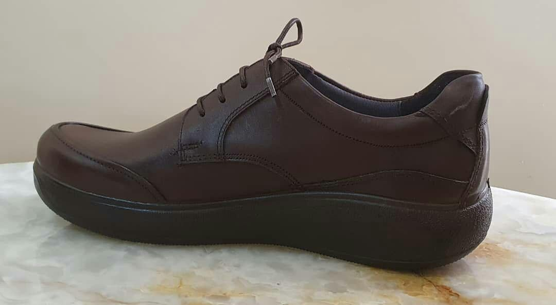 image number  2 products  Turan comfort shoes code 302