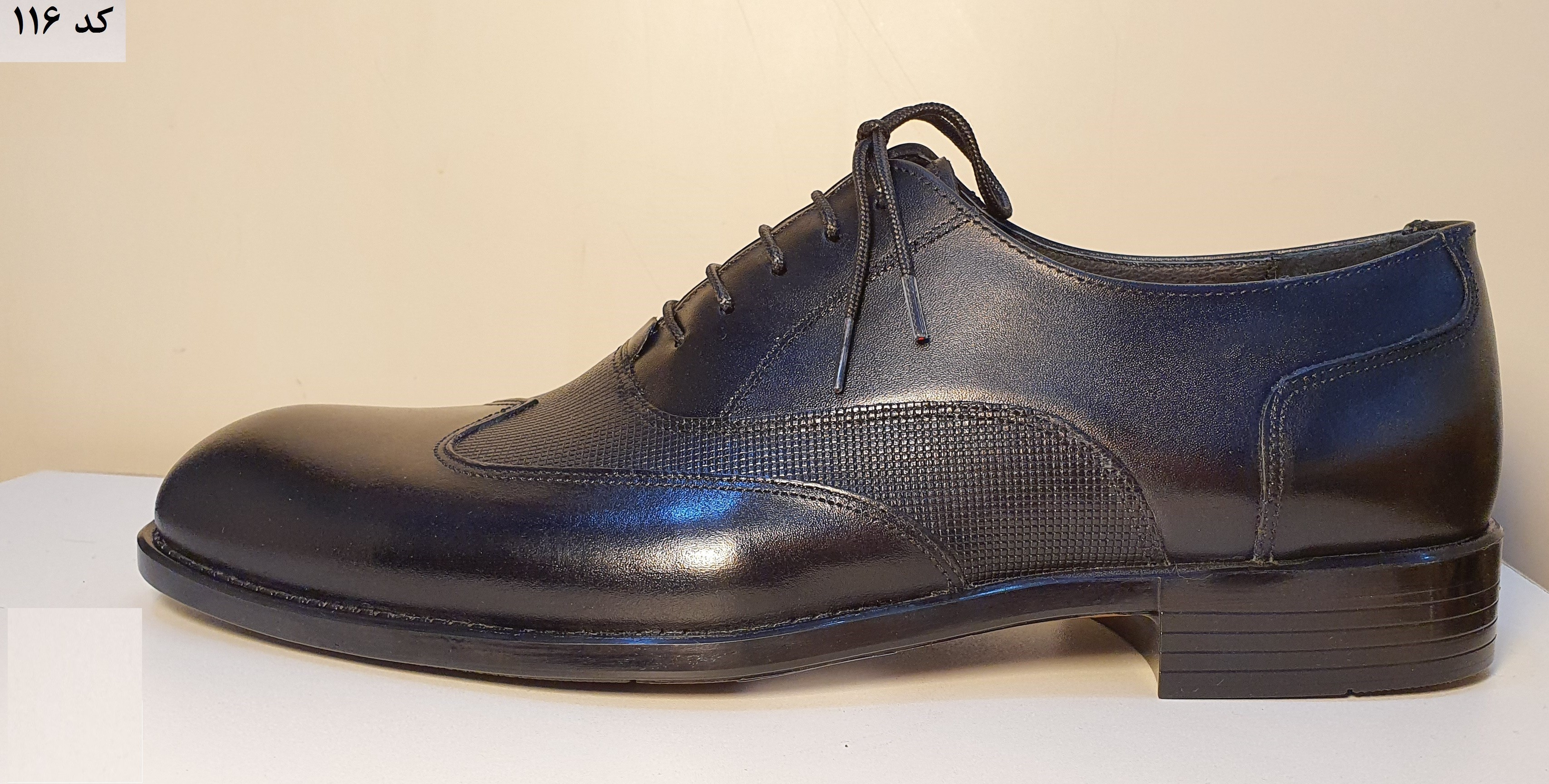 image number  2 products  Turan classic shoes code 116