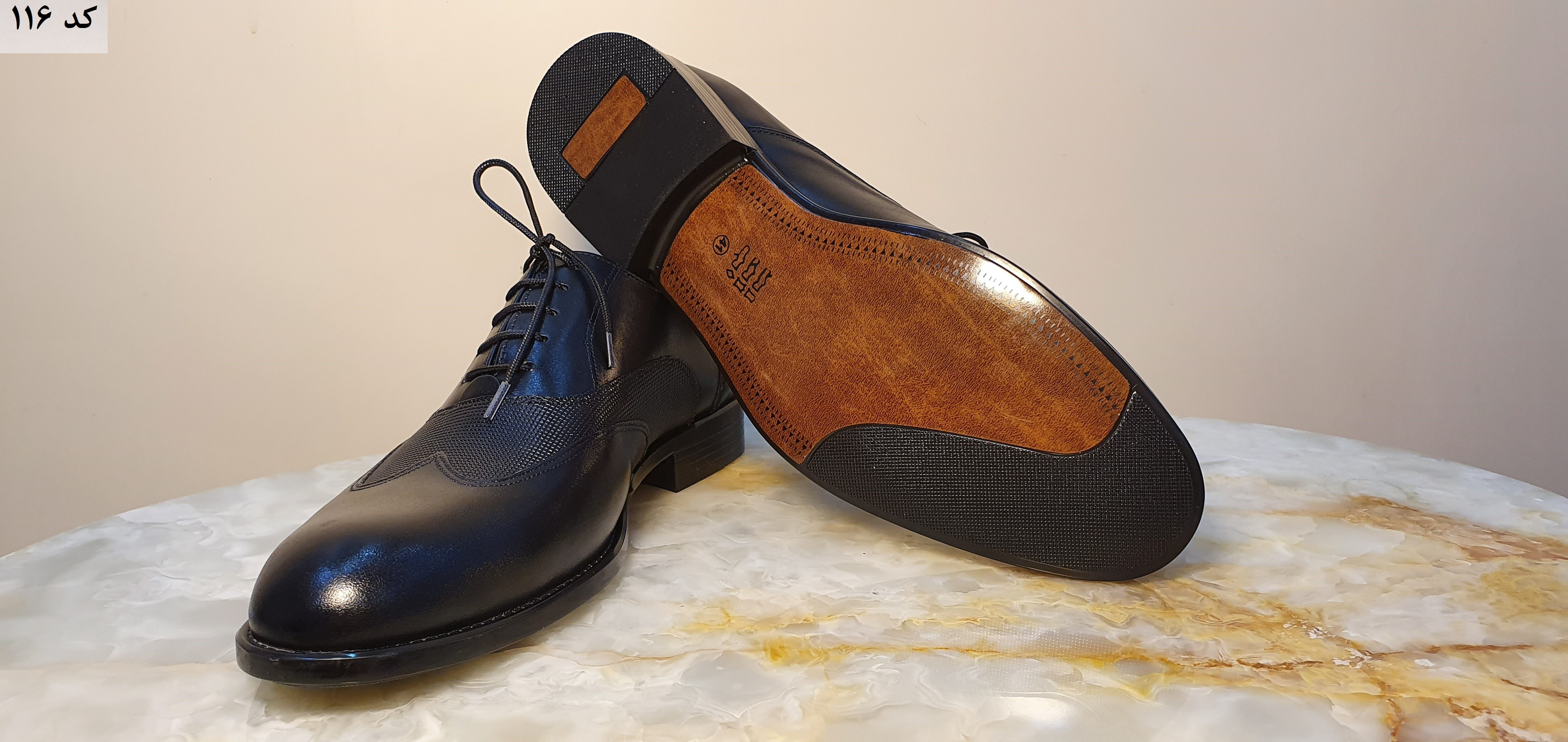 image number  1 products  Turan classic shoes code 116