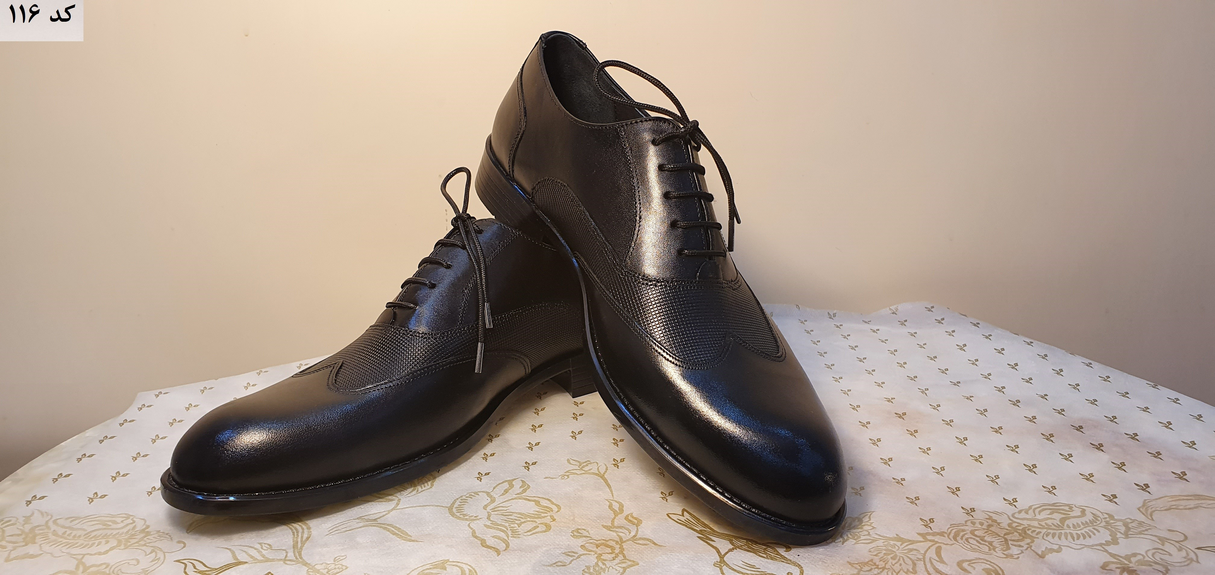 products  Turan classic shoes code 116