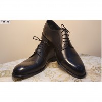 Wholesale buying Turan classic shoes code 213 Supplier:                                                                                                            Turan Leather
