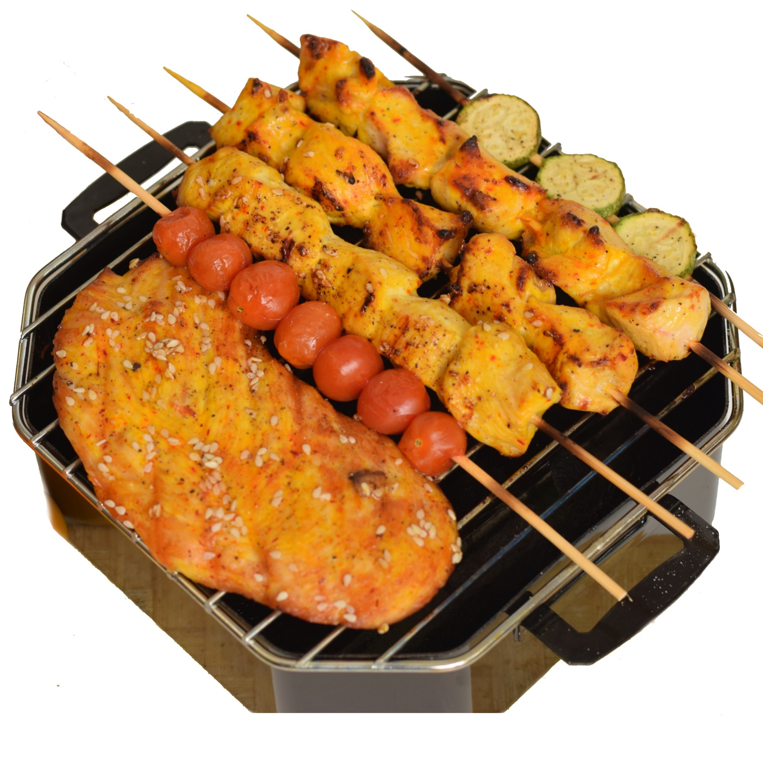 image number  1 products  Roasted kebabs