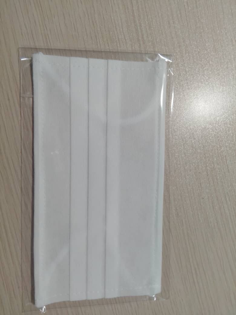 image number  1 products  Simple medical mask