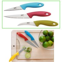 Iranian's  Ikea Padded Knife Set with Three Pieces