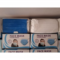 Iranian's  Blown Nation Three Layer Surgical Mask