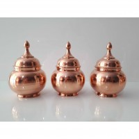 Iranian's Copper candy