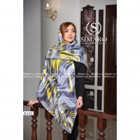 Iranian's  S 155 furnace scarves autumn 140 round hand