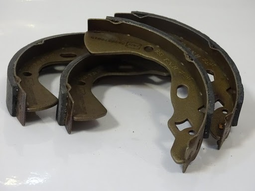products  Rear brake pads