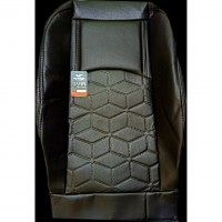 Iranian's 206 three-dimensional leather seat cover