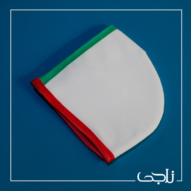 image number  1 products  Iran Mask; Washable and Double layer