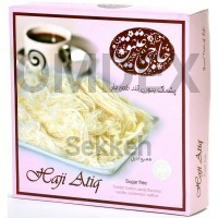 Iranian's  Cotton without sugar 350 g