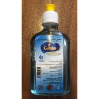 Wholesale buying Mehran hand sanitizer 250 g solution containing glycerin (skin emollient) Supplier:                                                                                                            Gold Sense