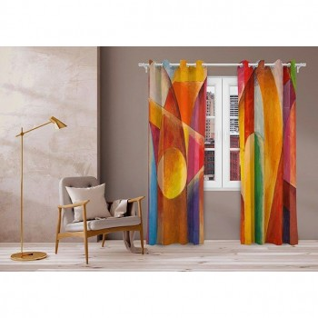 products  Custom Panchi Curtain