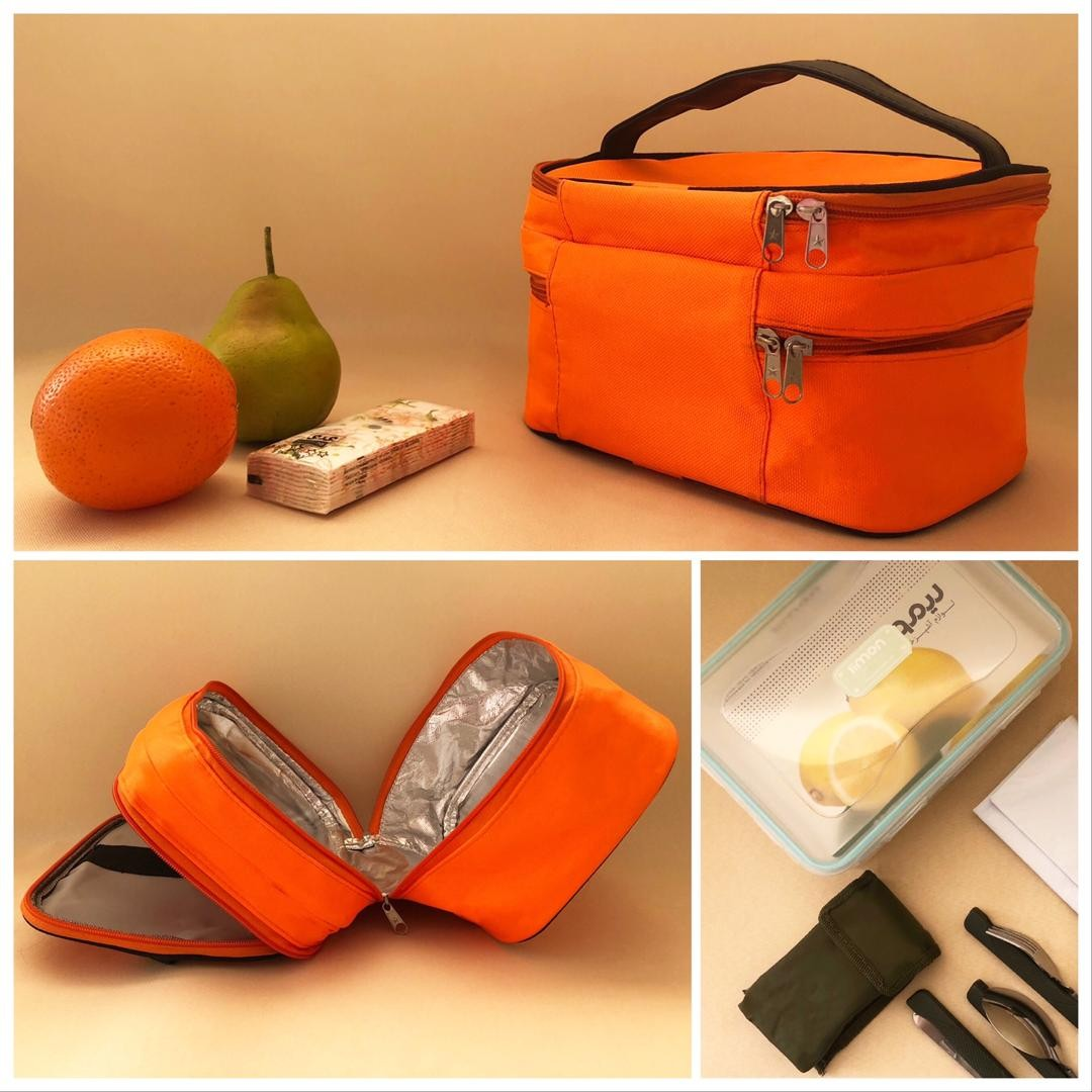 products  Coolbox food bag