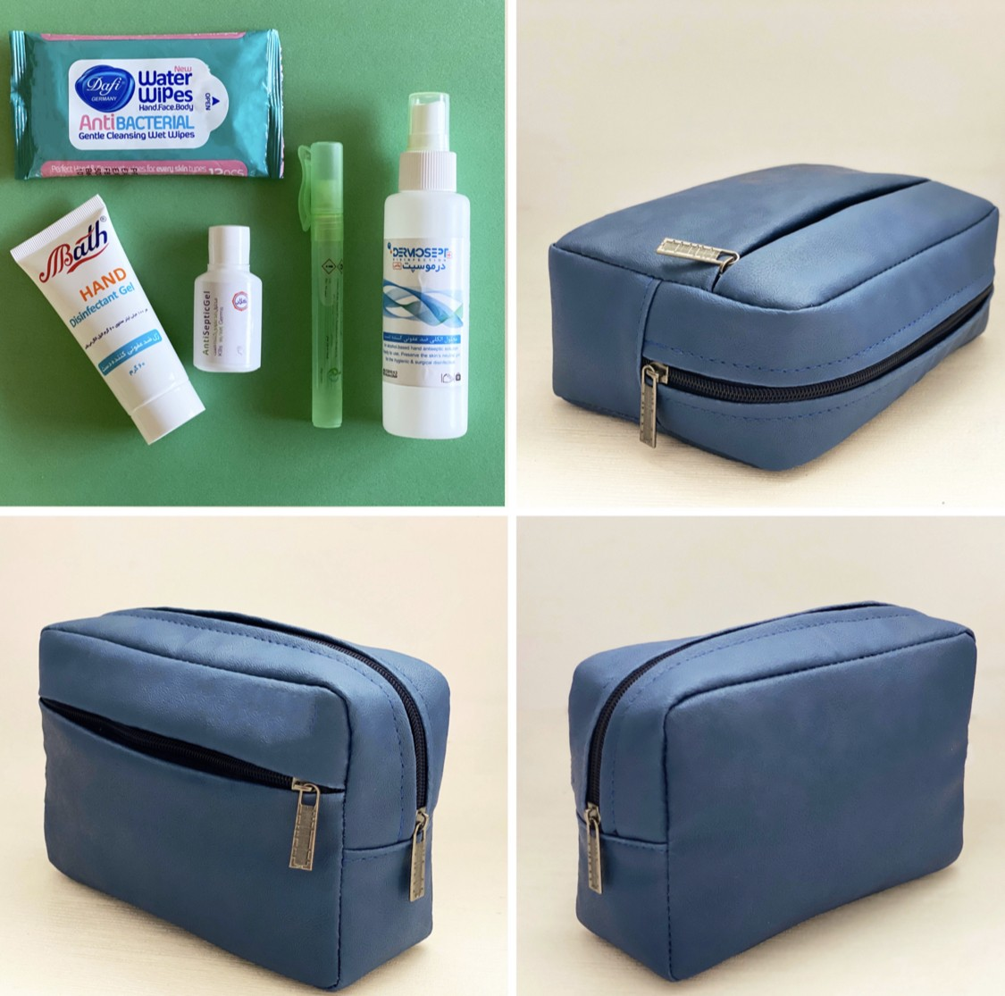 products  Sanitary ware and disinfection equipment bag
