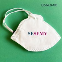 Wholesale buying Three-layer sanitary mask s 05 Supplier:                                                                                                            sesemy