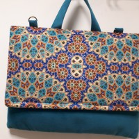 Iranian's  laptop case