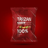 Iranian's  Tarzan Luxury Dried Fruit