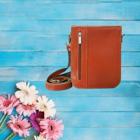 Iranian's Natural leather bag code 649