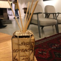 Iranian's Deluxe wooden fragrance