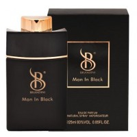 Iranian's  My cologne is this Black Men brand Black In Man