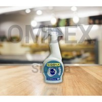 Iranian's  Surface cleaner and disinfectant spray suitable for wooden surfaces, glass, etc. 500 ml