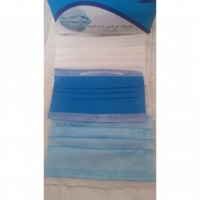Iranian's  Ultrasonic body of three layers of nursing. Nano span layer, one layer of Poyobiaiko selected by the customer