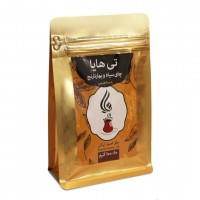 Iranian's Black Tea and Orange Tea 100 gr