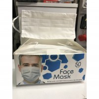 Wholesale buying White nursing mask Supplier:                                                                                                            MT