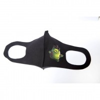Wholesale buying Printed nano baby mask Supplier:                                                                                                            MT