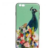 Iranian's  Model k 2002 Cover Suitable for Apple iPhone 6 Plus
