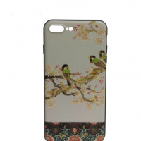 Iranian's  Model k 2004 Cover Suitable for Apple iPhone 7plus