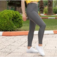 Wholesale buying Women's glossy leg, gray color Supplier:                                                                                                            Meditarrane