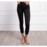 Wholesale buying Women's black jeans, high crotch Supplier:                                                                                                            Meditarrane