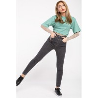 Wholesale buying Women's jeans, fit submission, smoky color Supplier:                                                                                                            Meditarrane