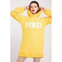 Wholesale buying POWER PLUS women's sweater, gold Supplier:                                                                                                            Meditarrane