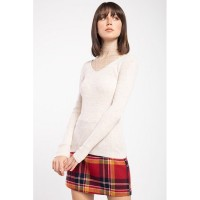 Wholesale buying Women's knitwear, both sides of the collar 7 Supplier:                                                                                                            Meditarrane