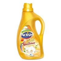 Iranian's  Softener for towels and clothes 2500 ml golden