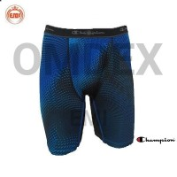 Wholesale buying Brand Men's Sports Shorts (Champion) Supplier:                                                                                                            EMI