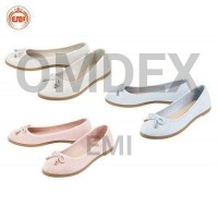 Wholesale buying Women's doll shoes, brand (Asmara) Supplier:                                                                                                            EMI