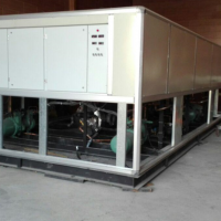 Wholesale buying 25 ton chiller with two cryogenic circuits Supplier:                                                                                                            Ehsanafruz