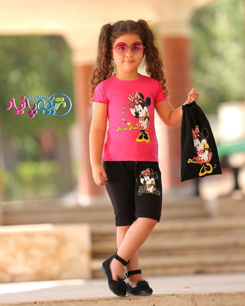 products  Mickey Mouse Tops and Shorts