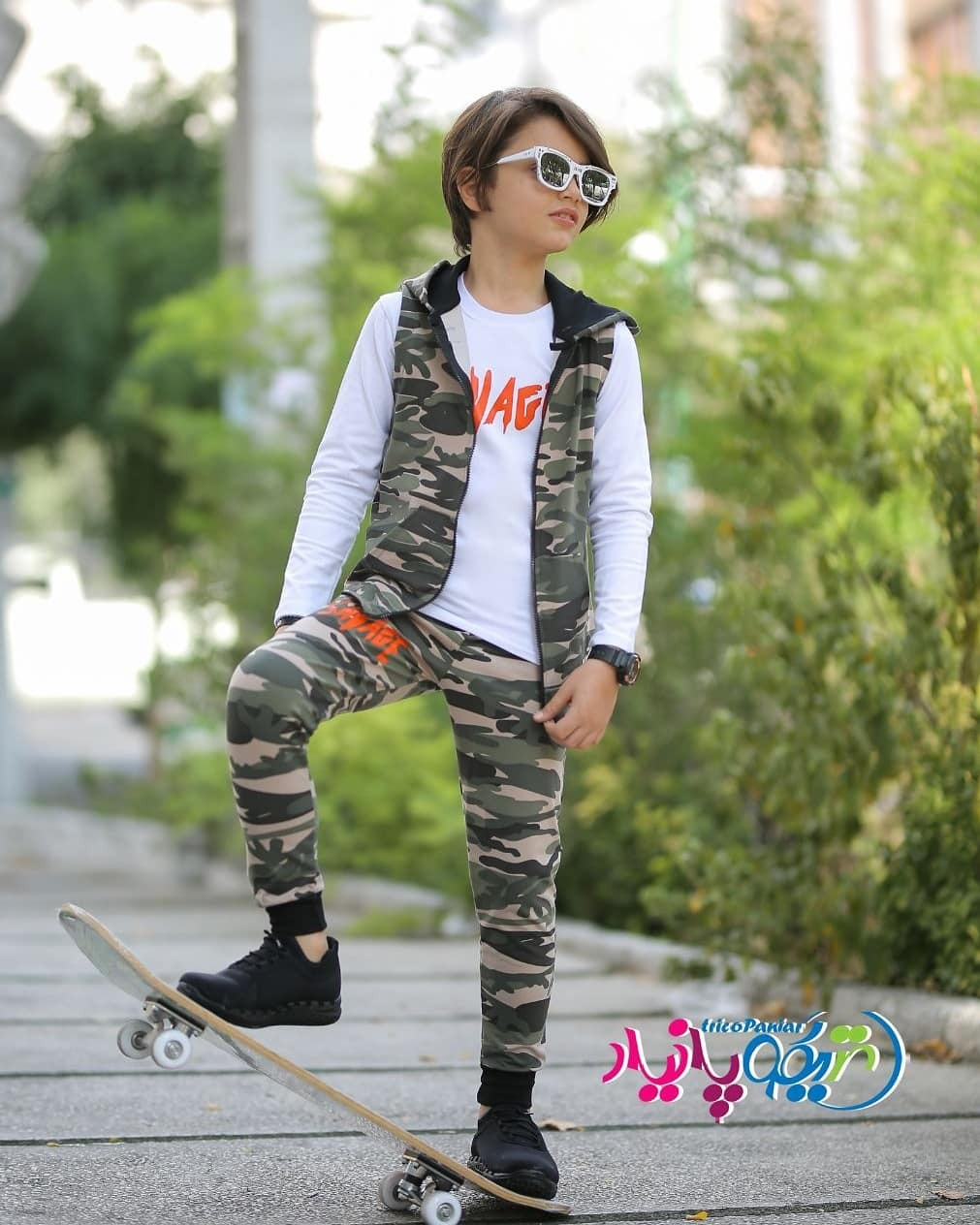 products  Jila and army pants