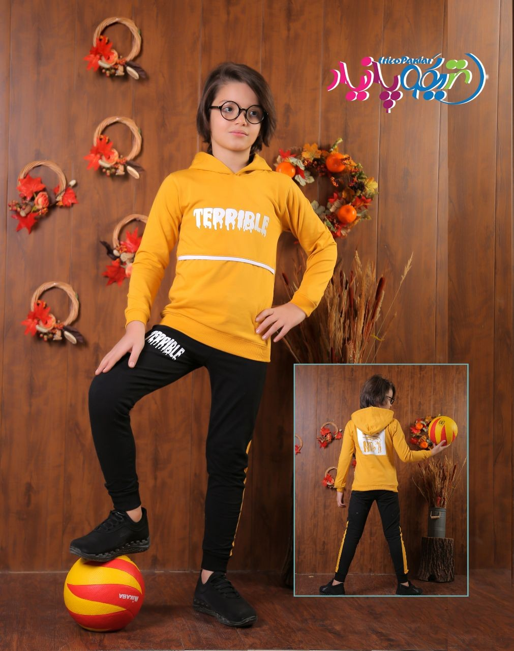 image number  1 products  Terrible hoodies and pants