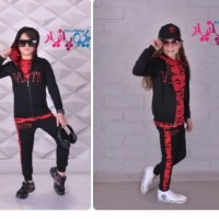 Wholesale buying Sweatshirt Set and Fire Trousers for Kids Supplier:                                                                                                            Paniar