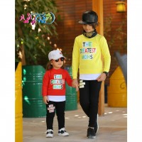 Iranian's  Mohs sports blouse and pants