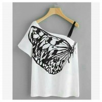 Wholesale buying Roman butterfly t-shirt Supplier:                                                                                                            StarWear